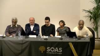 Tariq Ali: The Russian Revolution and Global Development, SOAS University of London