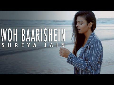 woh-baarishein-|-arjun-kanungo-|-female-cover-|-shreya-jain-|-vivart