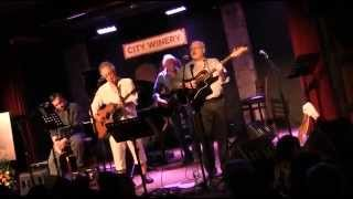 Aztec Two-Step - Sounds of Silence/Scarborough Fair (Simon & Garfunkel) - Live @ City Winery