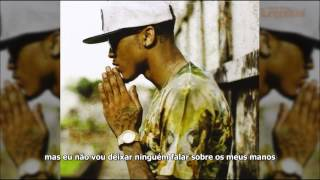 August Alsina - Survival Of The Fittest (Legendado/Tradução)