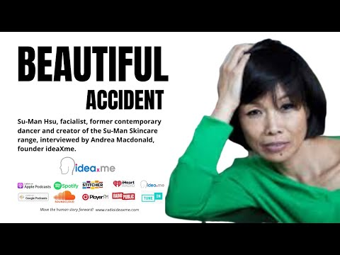 A beautiful accident! The movie star beautician Su-Man and her humble beginnings.