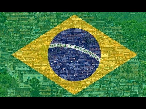 Cat de PERICULOASA este BRAZILIA?
