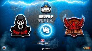 Encuentro OFICIAL Torneo EWU | Clash of Clans
