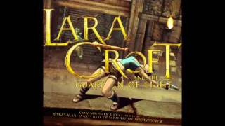 Menu Theme ('Lara Croft and the Guardian of Light' Soundtrack) by Troels Brun Folmann