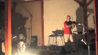 Tony Conrad live at Mayhem in Copenhagen