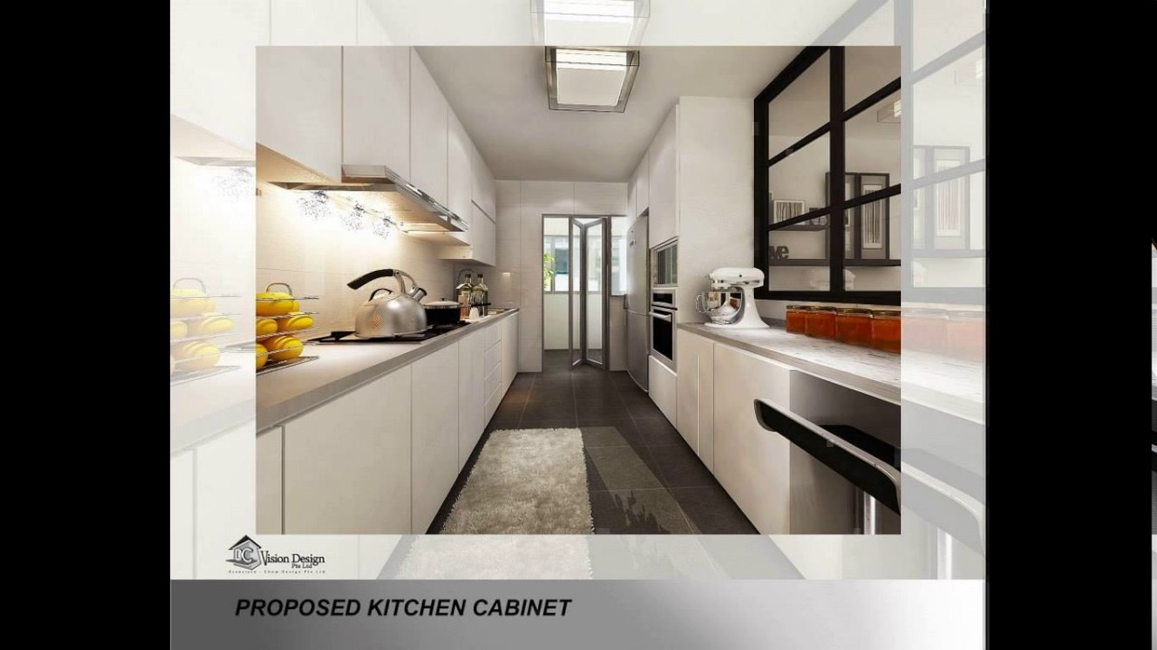 Ordinaire Bto 4 Room Kitchen Design