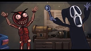 Trollface Quest: Horror Full Gameplay Walkthrough