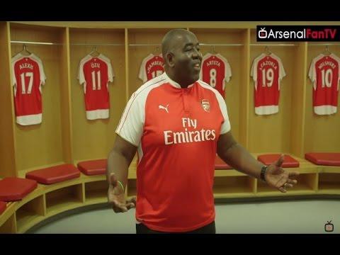 Arsenal: Behind The Scenes at The Emirates Stadium