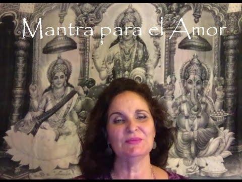 Mantra a Krishna y Radha