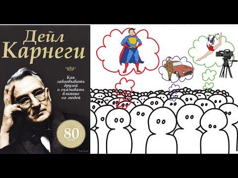 Все книги Дейла Брекенриджа Карнеги читать онлайн
