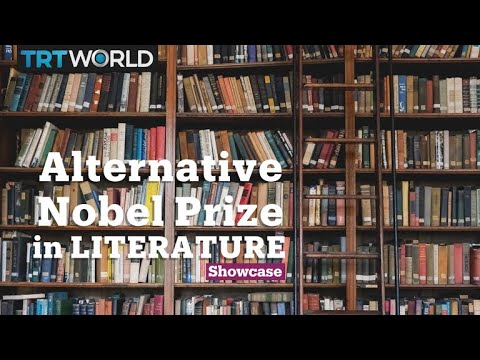 The New Academy Prize in Literature | Literature | Showcase