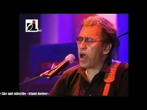 Konser Iwan Fals - Gelisah ( Feat Setiawan Djodi )