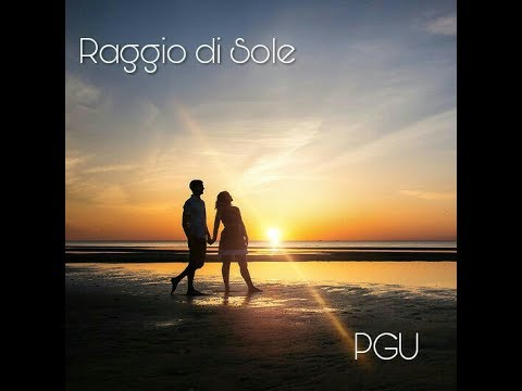 Pgu E Questo Raggio Di Sole Official Videoclip Audio Youtube