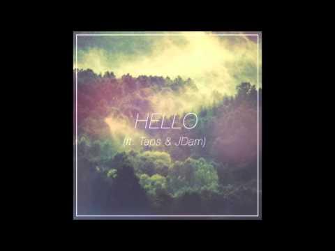 Adele - Hello (LYAR ft.Taps & JDam Cover)