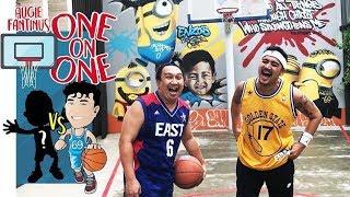 Tips Basket dari Mario Lawalata: Dibasahin Dulu Baru Dimasukin