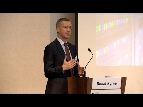 Donal Byrne - Intelligent Trading Summit 2017