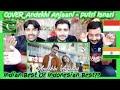 Andekhi Anjaani -Cover- Putri Isnari Pakistani Reaction