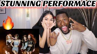 BLACKPINK - DDU-DU DDU-DU (2019 COACHELLA Live Performance) 🔥