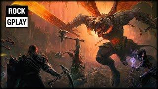 Jedyny polski gameplay Diablo 4!
