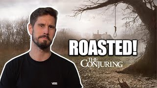 ROASTED! #1: The Conjuring (V zajatí démonov)