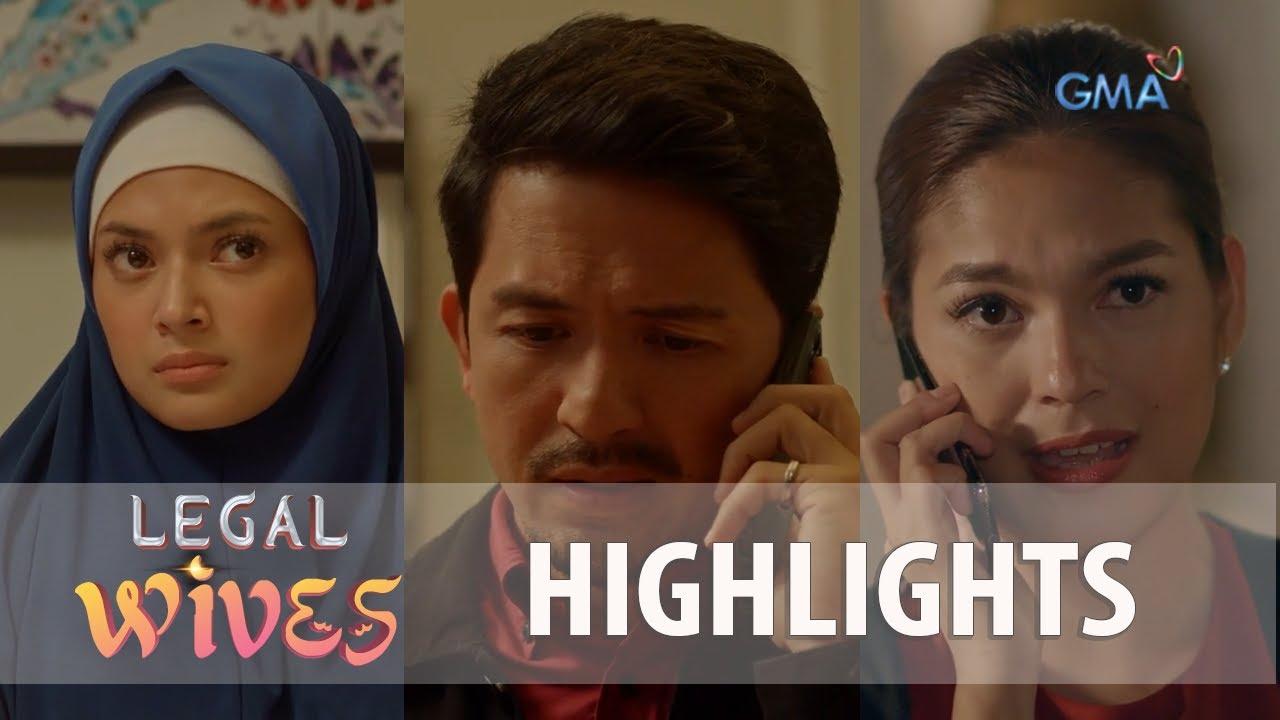 Download Legal Wives: Dalawang buntis, iisang mister | Episode 56 (Part 3/3)