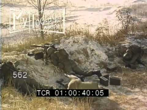 soldier jumps on grenade