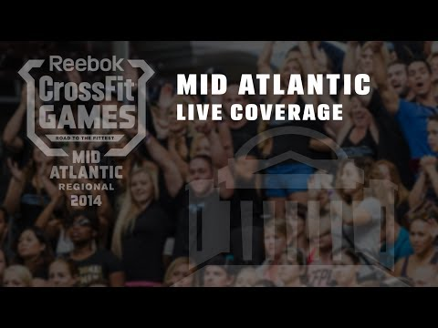 Mid Atlantic Regional - Day 2 Live Stream