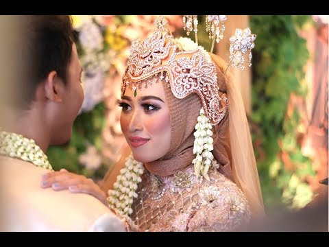 MERINDING BIDADARI SURGAKU Wedding Clip Cinematic_Mayumi Wedding Pemalang