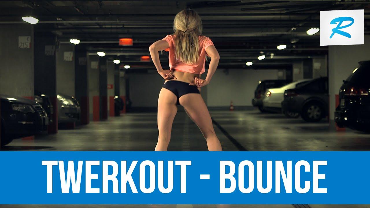 8b27002d16d3 NAUKA TWERKOWANIA Odc. 1 Jak zrobić bounce  - YouTube