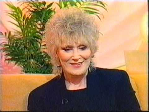 Dusty Springfield interviewed by Sarah Greene PBM@1