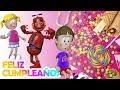 Cumpleaños Feliz - Biper Y Sus Amigos video