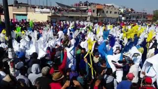 Carnaval tenancingo tlaxcala 2017 Domingo