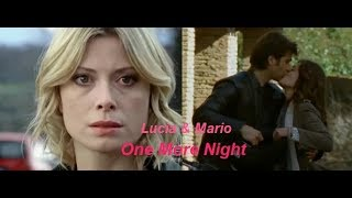RIS Roma 3 Lupo e Lucia – One More Night (AU)