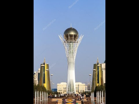 NURSULTAN NAZARBAYEV NEDEN İSTİFA ETTİ? Kazakistan Asya Çağı'na Hazırlanıyor! Volkan Özdemir