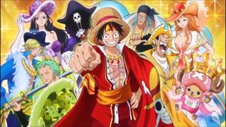 Download One Piece   Opening 17   Wake Up! FanDub MP3 song and Music Video
