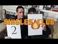 Powell & Russel Haswell - Singles Club (Migos, Ed Sheeran, Aphex Twin)