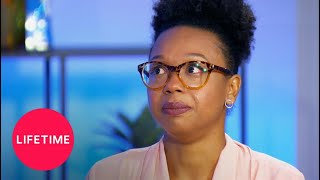 Married at First Sight: Shawniece and Jephte's Final Decision (S6, E16)   Lifetime thumbnail