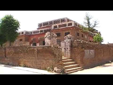 Gurdwara Sahib Kountrila Tehsiel Gujar Khan District Rawalpindi North West Punjab Pakistan