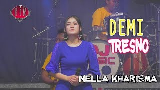 Download lagu Nella Kharisma - Demi Tresno MP3