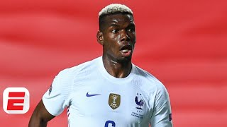What is Paul Pogba thinking with comments praising France over Manchester United? | ESPN FC