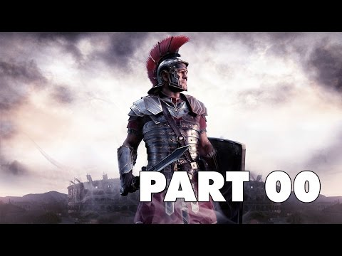 Ryse Son of Rome Walkthrough Part 0 - No Commentary