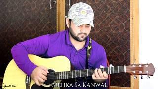 Sochenge Tumhe Pyaar Karein Ke Nahi | Fingerstyle Guitar Cover