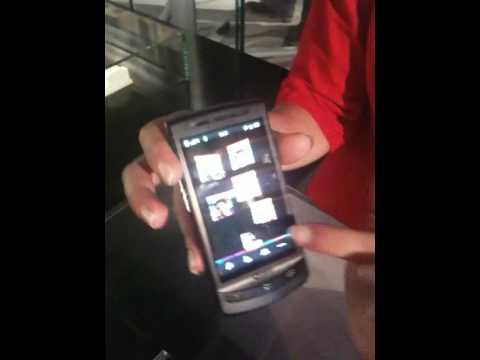 Samsung H1 per Vodafone 360