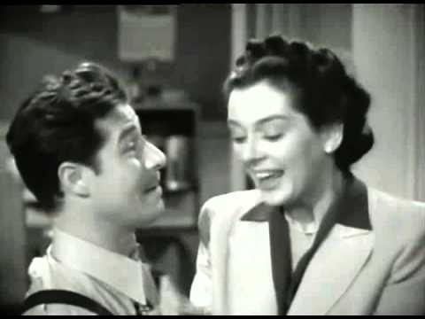 Rosalind Russell - Funny Moments II