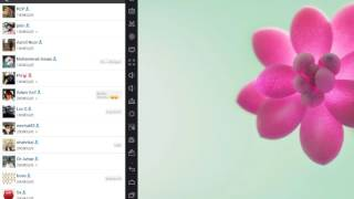 Wechat Customize Location Search Friends