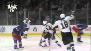 Pittsburgh Penguins Pump Up Playoffs 2012  [Improved]