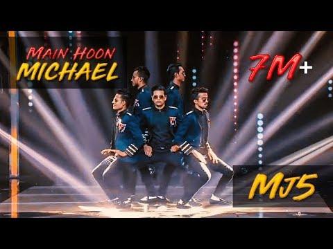 Main Hoon Michael | Tiger Shroff | Nawazuddin Siddiqui | Nidhhi Agerwal | MJ5 Performance