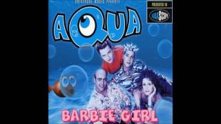 aqua - Barbie Girl (Extended Version) HQ Audio