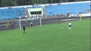 ФСК «Буковина» - МФК «Николаев» -  0:0 (4:5 по пен.)