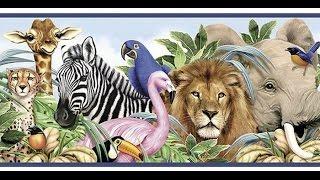 Прикольные животные и дети